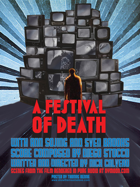 A Festival of Death