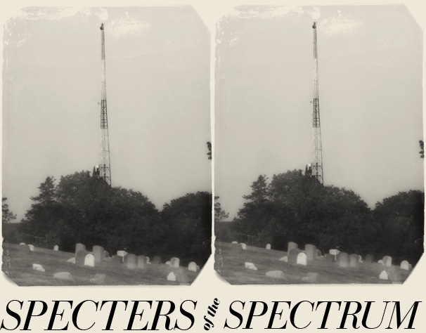 Specters of the Spectrum